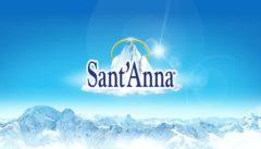Fonti di Vinadio Spa - Acqua Sant'Anna