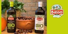 Olio Basso - Linea Bio