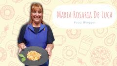 Maria Rosaria De Luca - Cucina Casareccia