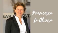 Francesca La Chiusa