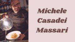 Michele Casadei Massari